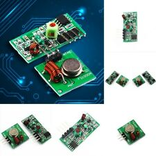 Wireless Transmitter and Receiver Link Kit Module 433.92MHZ for Arduino Pro
