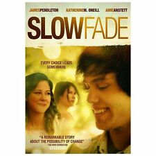 SLOW FADE 2013 Christian Faith Based TED PENDLETON Boy Coming Of age