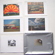 BMW 6-Series 628 635 Six By Six original boxed Photograpic Portfolio