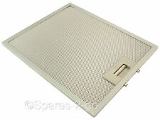 Scholtes HSE159IX Cooker Hood Gauze Mesh Grease Filter 320 mm X 260 mm