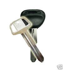 MITSUBISHI  LANCER   Key Blank  (Twin Pack) x 2 keys
