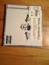Avenged Sevenfold [PA] by Avenged Sevenfold Cracked Case