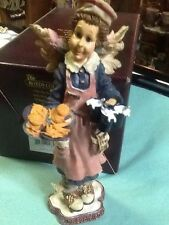 boyds Folkstone Angel Ms. Fries Angel Of Waitresses
