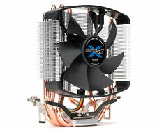 Zalman Cnps5x Performa Ultra Quiet Cpu Cooler Socket 1150, 1156, 1155, Am3, Am2 +