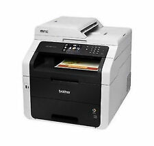 Brother MFC-9330CDW All-in-One Laser Printer