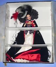 Illusion Barbie Masquerade Gala Collection Mint COA