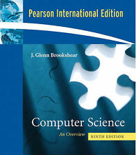 Computer Science Paperback Adult Learning & University Books