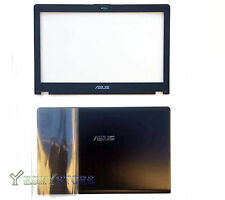 NEW Asus N56 N56SL N56VM N56V LCD Back Cover & Front Bezel cover With Wifi Cable