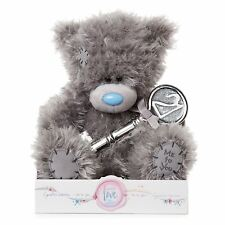 Me to You 21st Birthday Tatty Teddy with Key