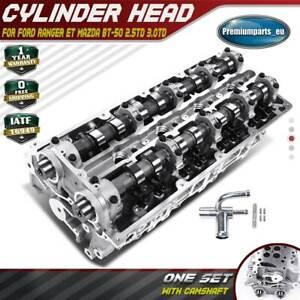 New Cylinder Head Assembly for Ford Ranger ET Mazda BT-50 2.5TD 3.0TD WEC WEAT