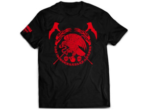 LIJ x Aguila T-Shirt - NJPW - New Japan Pro Wrestling
