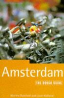 (Very Good)-Amsterdam: The Rough Guide (Rough Guide Travel Guides) (Paperback)-H