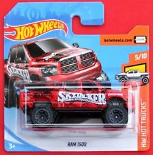 Hot Wheels 2018 RAM 1500 10/365 neu&ovp