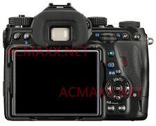 """ACMAXX 3.2"""" Hard LCD Screen ARMOR PROTECTOR Pentax K-1 Mark-II K1 mark2 15994 2"""