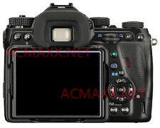 "Acmaxx 3.2"" Hard LCD Screen Armor Protector for Pentax K-1 K1 DSLR Body 19568"