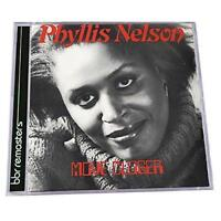 Phyllis Nelson - Move Closer (Expanded Edition) (NEW CD)