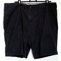 "Mambo Men's Navy Shorts Size 40 Waist 40"" Designed to Fade Original Mambo"