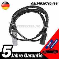 3452676246 ABS Sensor hinten links rechts Für BMW 1 E81 E82 E87 E88 3er E46 E91