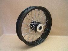 """DNA Rad Räder Wheel Speichenrad 18 x 3,5"""" für Harley 60 Speichen"""