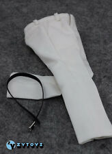 ZY 1/6 Scale HOT Male White Pants Trousers TOYS