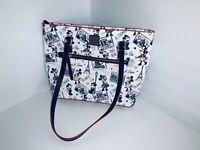Disney Parks Dooney & Bourke Minnie Mouse Paris France Purse NWT RARE