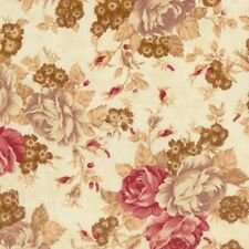 MODA Fabric ~ CORNUCOPIA ~ by Fig Tree Quilts (20035 17) by the 1/2 yd