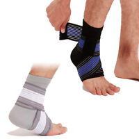 Compression Sleeve Plantar Fasciitis Relief Foot Heel Support Ankle Brace Sock