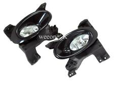 Spot Fog light Lamp Kit FIT FOR HONDA CITY 2009 2010 2011 2012 2013