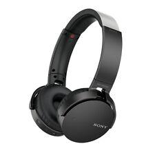Auricular Sony Mdr-xb650bt inalambricos Bluetooth