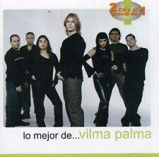 Vilma Palma - Lo Mejor de (2CD) [New CD]