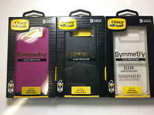 OEM Otterbox Symmetry Series Slime Case Cover For Samsung Galaxy Note 8