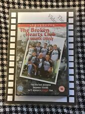 The Broken Hearts Club - DVD  (Brand New & Sealed)