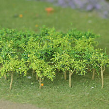 Free Shipping 100 Grape Vines HO Scale 7/8 inches Tall # 70107