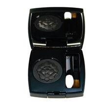 Chanel Black Eyeshadow Ombre Premiere 908 Noir Lame - Pressed Powder - New