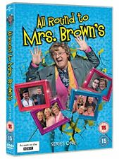 Mrs. Browns Boys - All Round to Mrs. Browns [DVD] [2017]
