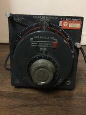 General Radio Unit Oscillator Type 1211  GR 1211-B GenRad