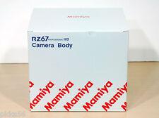 Mamiya RZ PRO IID BODY *** EMPTY BOX ***