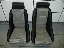 Porsche 911 t e s rs ST sportsitze sitz sitze schalensitze
