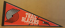 Portland Trailblazers 2012 NBA Basketball Team Pennant WinCraft Newest Style USA