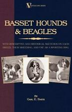 Basset Hounds and Beagles - with Descripti by Carl Smith (2006, Paperback)