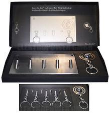 Led Lenser 7432 Tablero de llaves con 6 Llaveros/Tabla para clave NUEVO