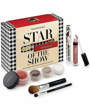 bareMinerals Star of the Show 8pc Collection for Eyes, Face & Lips