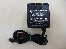AC Adapter 5.4VDC 500mA 5.5mm 2.1mm ID Texas Instruments TI-5033 II Calculator