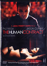 The Human Contract (DVD, Widescreen, 2009) Region 1 New Sealed Free Ship