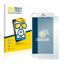 Brotect AirGlass Film de protection Verre pour Huawei Honor 6 Plus
