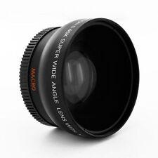Objectifs grand angle pour appareil photo et caméscope Sony sur auto