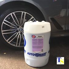 Autosmart Finish 25L 25 Litre (car tyre & trim dressing - rubber, dash TRADE)