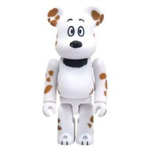 Medicom Bearbrick Series 40 Secret Chase Cute Marbles Snoopy 100% Free US Ship