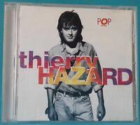 LE JERK;GOODBYE MARY - HAZARD THIERRY (CD SINGLE) Ref 0477