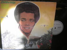 """Johnny Nash """"Besame Mucho"""" LP"""